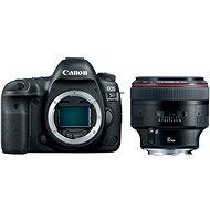 Canon EOS 5D Mark IV + Canon EF 85mm F1.2 L II USM - Digitální zrcadlovka