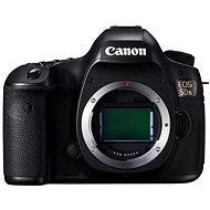Canon EOS 5DS tělo - Digitální fotoaparát