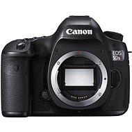 Canon EOS 5DS R tělo - Digitální fotoaparát