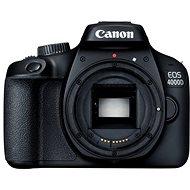 Canon EOS 4000D tělo - Digitální fotoaparát