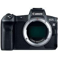 Canon EOS R tělo - Digitální fotoaparát