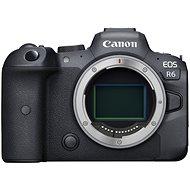 Canon EOS R6 tělo - Digitální fotoaparát