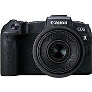 Canon EOS RP černý + RF 24-240mm IS USM - Digitální fotoaparát