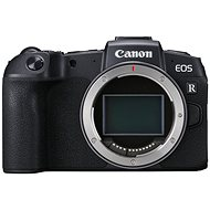 Canon EOS RP tělo černý