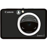 Canon Zoemini S matně černá - Instantní fotoaparát