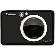 Canon Zoemini S matně černá - Premium kit - Instantní fotoaparát