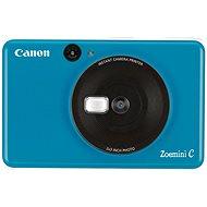 Canon Zoemini C mořsky modrá - Instantní fotoaparát