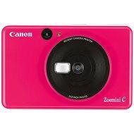 Canon Zoemini C žvýkačkově růžová - Instantní fotoaparát