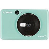 Canon Zoemini C mátově zelená - Instantní fotoaparát