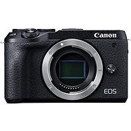 Canon EOS M6 Mark II tělo - Digitální fotoaparát