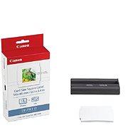 Canon Square Sticker Kit - Samolepící štítky