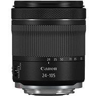 Canon RF 24-105mm f4-7.1 IS STM - Objektiv