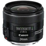 Canon EF 24mm f/2.8 IS USM - Objektiv