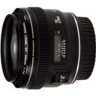 Canon EF 28mm f/1.8 USM - Objektiv