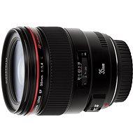 Canon EF 35mm f/1.4 L USM - Objektiv