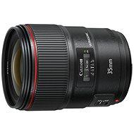 Canon EF 35mm F1.4 L II USM - Lens