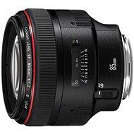 Canon EF 85mm f/1.2 L II USM - Objektiv