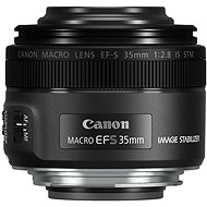Canon EF-S 35mm f/2.8 IS STM Macro - Objektiv