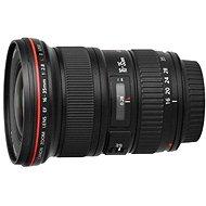 Canon EF 16-35mm f/2.8 L II USM černý - Objektiv