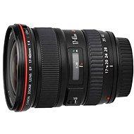 Canon EF 17-40mm f/4.0 L USM - Objektiv