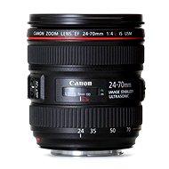 Canon EF 24-70 mm F4 L IS USM - Lens