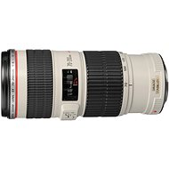Canon EF 70-200mm f/4.0 L IS USM Zoom - Objektiv