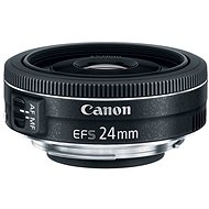 Canon EF-S 24mm f2.8 STM - Lens