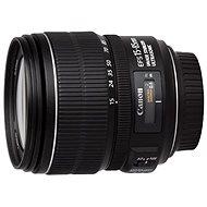 Canon EF-S 15-85mm f/3.5 - 5.6 IS USM Zoom - Objektiv