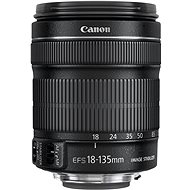 Canon EF-S 18-135mm f/3.5 - 5.6 IS STM