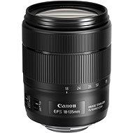 Canon EF-S 18-135mm f/3.5 - 5.6 IS USM - Objektiv