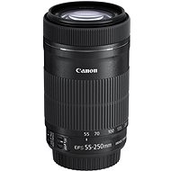Canon EF-S 55-250mm f/4.0 - 5.6 IS STM - Objektiv