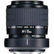 Canon MP-E 65mm f/2.8 Makro - Objektiv