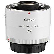 Canon Extender EF 2X III - Telekonvertor