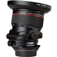 Canon TS E 24mm f/3.5 L II - Objektiv