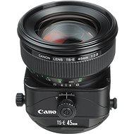 Canon TS E 45mm f/2.8 CZ - Objektiv