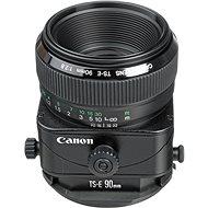 Canon TS E 90mm f/2.8 - Objektiv