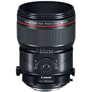 Canon TS E 90 mm f/2.8 L Makro - Objektiv