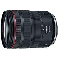 Canon RF 24-105 mm f/4.0 L USM - Objektiv