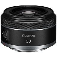 Canon RF 50mm f/1.8 STM  - Objektiv