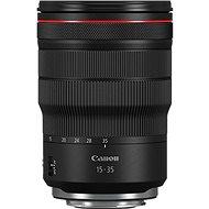 Canon RF 15-35mm f/2,8 L IS USM - Objektiv