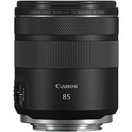Canon RF 85mm F2 MACRO IS STM - Objektiv