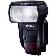 Canon Speedlite 600EX II-RT - Externí blesk