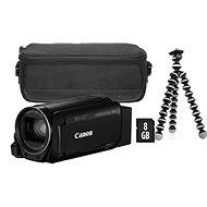 Canon LEGRIA HF R86 - Premium kit - Digitální kamera