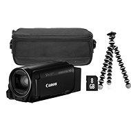 Canon LEGRIA HF R88 - Premium kit - Digitální kamera