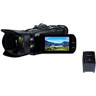 Canon LEGRIA HF G50 - Power Kit - Digitální kamera