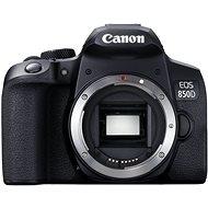Canon EOS 850D tělo - Digitální fotoaparát