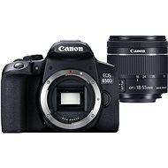Canon EOS 850D + 18-55mm IS STM - Digitální fotoaparát