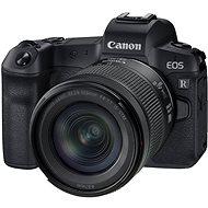 Canon EOS R  + 24-105mm IS STM - Digitální fotoaparát
