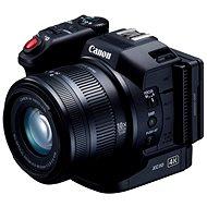 Canon XC10 - Digitální kamera
