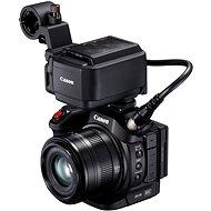 Canon XC15 - Digitální kamera